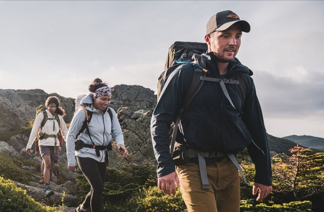 The 10 Essentials for Hiking