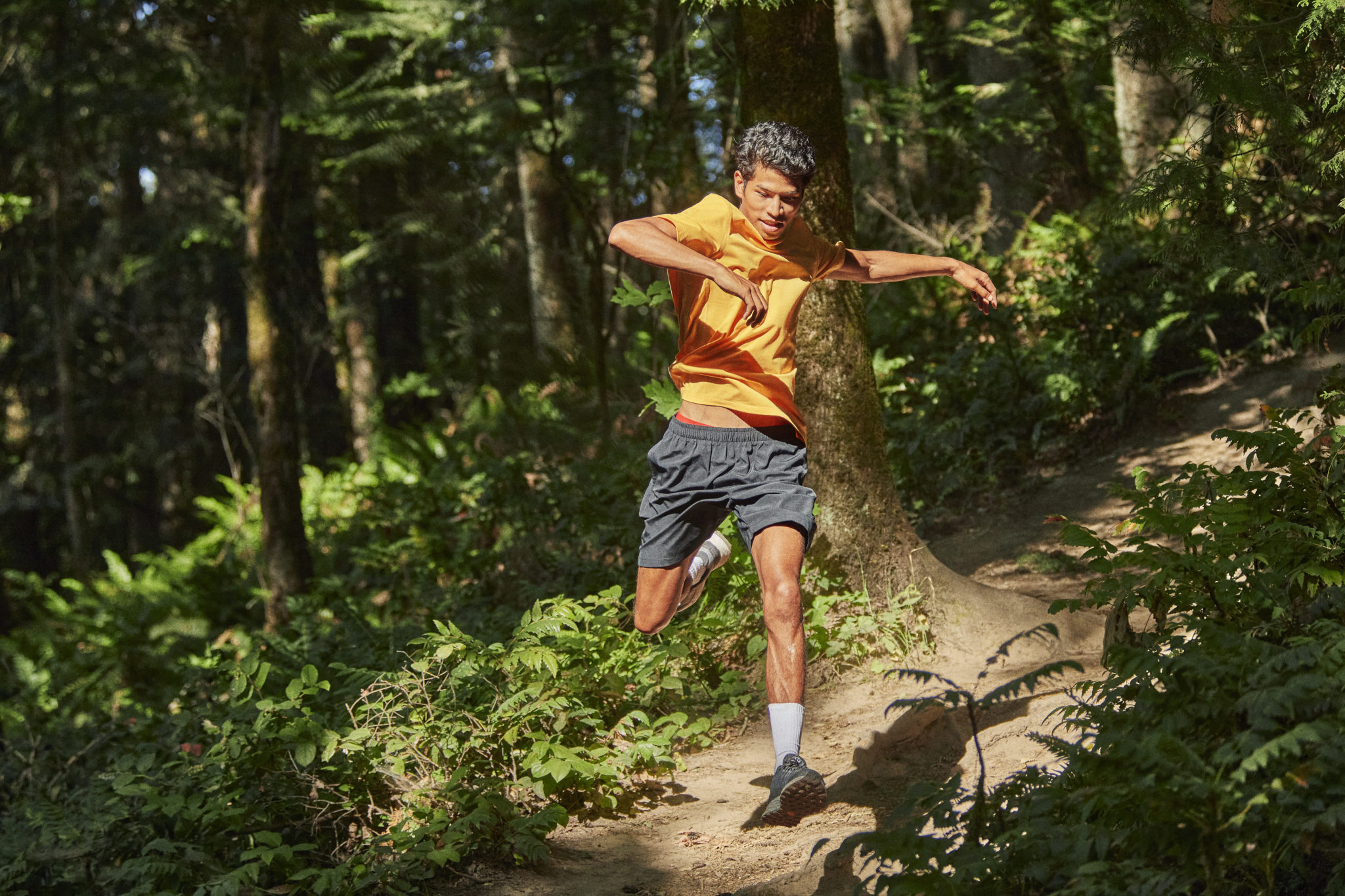 Trail Running Pointers, Tricks, and Tips