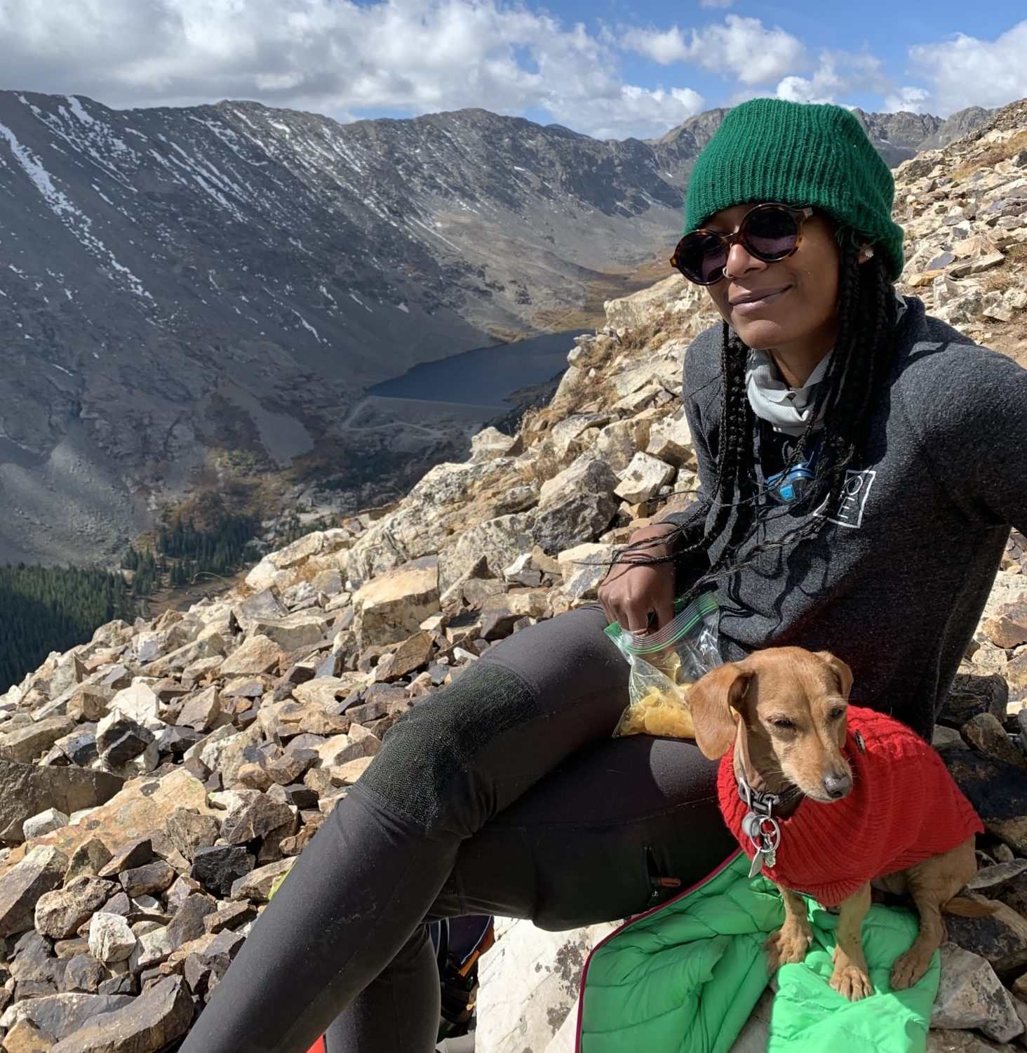 Trail Tips for Hiking With Your Dog